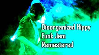 Royalty FreeRock:Disorganised Hippy Funk Jam