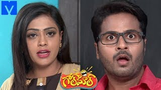 Golmaal Comedy Serial Latest Promo - 12th June 2019 - Mon-Fri at 9:00 PM - Vasu Inturi - MALLEMALATV