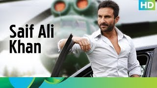 The Un-Royally Royal | Saif Ali Khan - EROSENTERTAINMENT