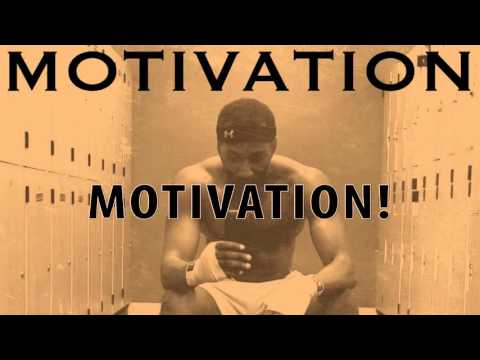 DeStorm Power - Motivation -Official  Lyric Video