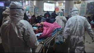 अमेरिका में कोरोना का कहर जारी , 24 घटे में 1127 लोगों की मौत