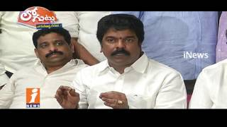 Why BJP Leaders Starts Attacking On TDP In AP Assembly? | Loguttu | iNews - INEWS