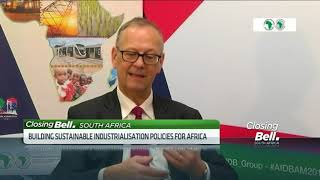 Building sustainable industrialisation policies for Africa - ABNDIGITAL