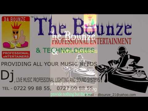 THE BOUNZE DJ'S IN NUWARA ELIYA