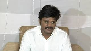 Sapthagiri About Vajra Kavachadhara Govinda | TFPC - TFPC
