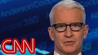 Cooper on shutdown: Trump said he'd take the heat. He hasn't - CNN