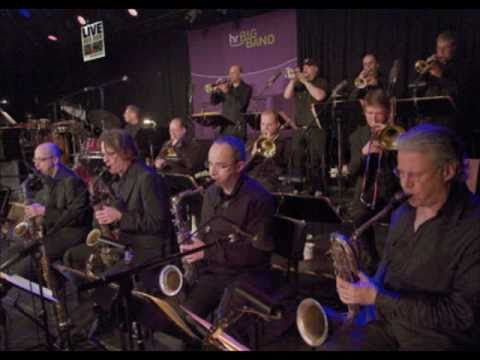 Negative Girl (Steely Dan) - HR Big Band cover