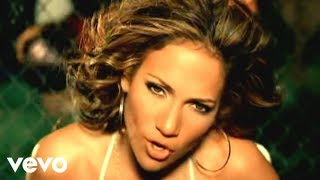 Jennifer Lopez - I'm Gonna Be Alright