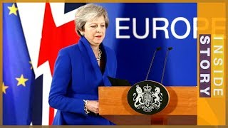 🇬🇧🇪🇺What next for Theresa May and Brexit? l Inside Story - ALJAZEERAENGLISH