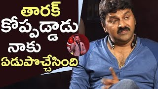 Actor Sameer Shares Unknown Funny Incident With Jr NTR | TFPC - TFPC