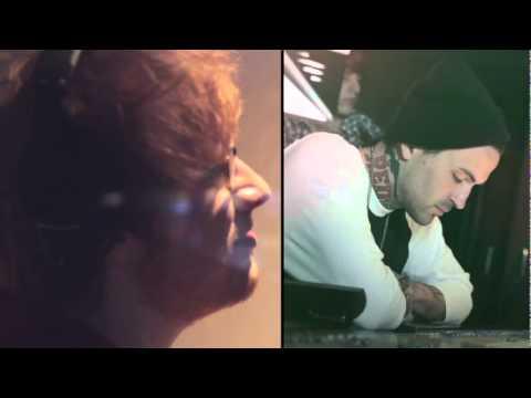 Yelawolf & Ed Sheeran - Yelawolf & Ed Sheeran