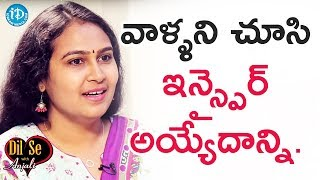 Mourya Narapureddy Speaks About What Inspired Her To Not Take A Back Step After 4 Times Of Failure - IDREAMMOVIES