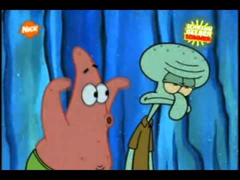Patrick - Klaus, Klaus, Klaus ! :D