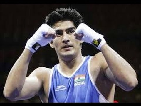 We mistook drugs for food supplements: Vijender's friend