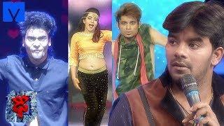 DHEE 10 Latest Promo - 2nd May 2018 - Sudheer, Rashmi, Priyamani, Sekhar Master - MALLEMALATV
