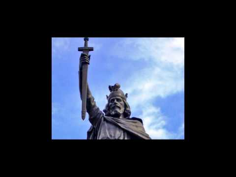 overview of the life of alfred the great 2