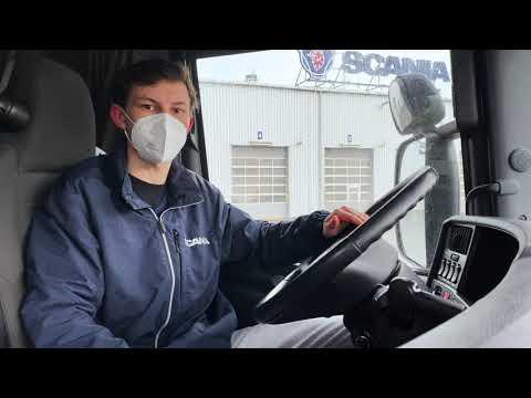 Autoperiskop.cz  – Výjimečný pohled na auta - Pohledem studenta: Faktory ovlivňující spotřebu a bezpečnost provozu nákladních vozidel