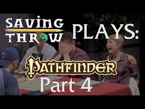 Pathfinder - ACME Livestream, Part 4