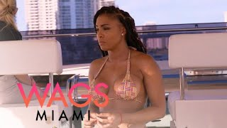 """WAGS Miami"" Ladies Take Their Fights to the Sea - EENTERTAINMENT"