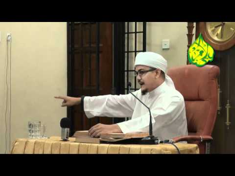 Ustaz Nazmi Abdul Karim - Kuliah Maghrib