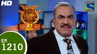CID Sony - 29th March 2015 : Episode 1877