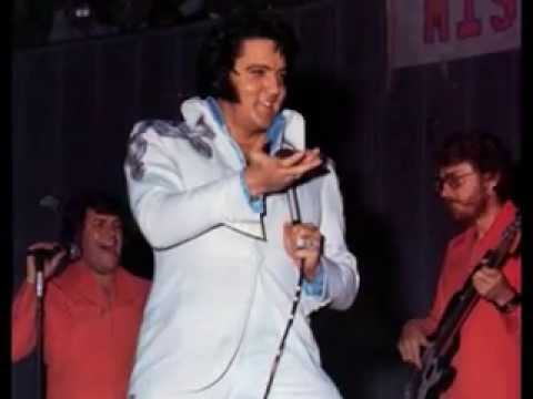 Elvis Presley-Susan When She Tried-Slideshow of Elvis only.