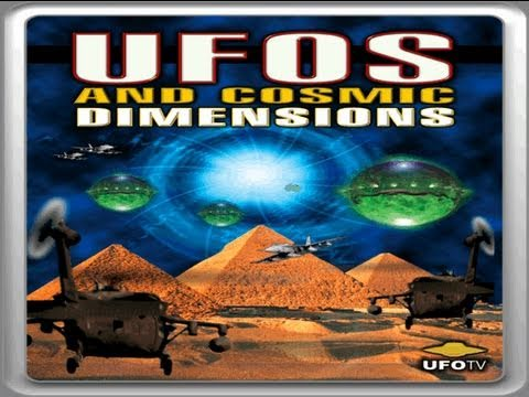 UFOTV® Presents - Above Top Secret - UFOs, Nikola Tesla, Free Energy and Antigravity Technology - FREE Movie