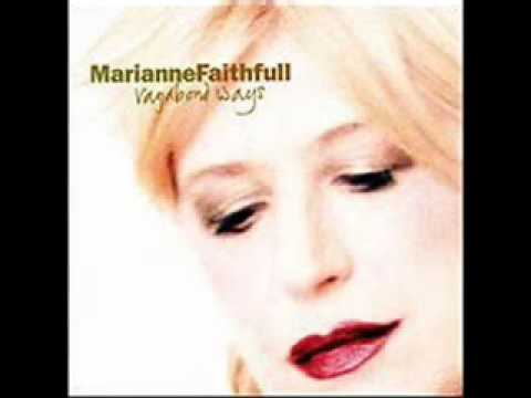 Marianne Faithfull - Vagabond Ways