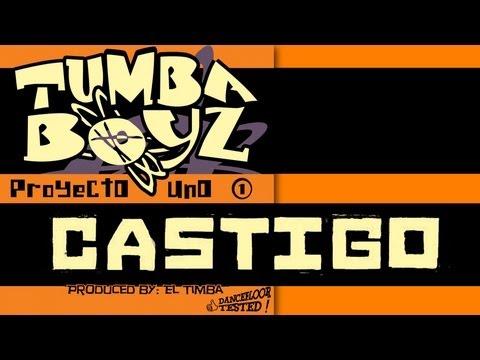 TUMBA BOYZ - CASTIGO - SALSA Y LATIN MUSIC SONGS