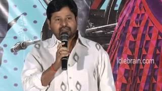 Lava Kusha Teaser Launch - Varun Sandesh, Richa Panai & Ruchi Tripathi - IDLEBRAINLIVE