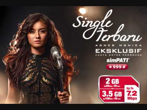 Single Terbaru Agnes Monica - Muda (Le O Le O)