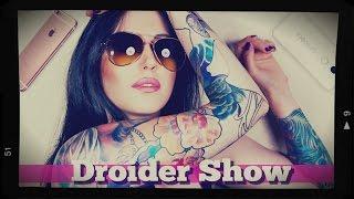 Droider Show #207. iPhone 6s против Nexus 5x