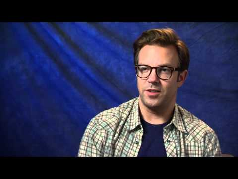 Jason Sudeikis 'Horrible Bosses' Interview