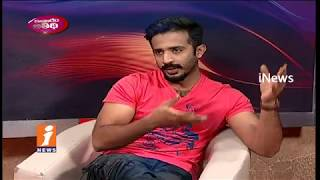 Anchor Ravi Exclusive Interview | Idhi Ma Prema Katha | Evaram Athidi | iNews - INEWS