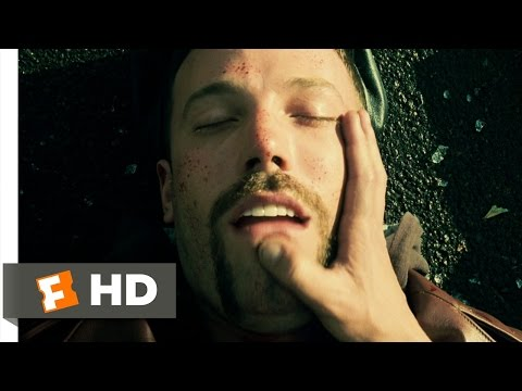 Smokin' Aces (4/10) Movie CLIP - I Forgive You, Darwin (2006) HD