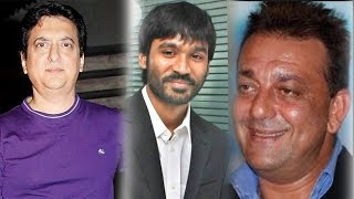 Bollywood News in 1 minute - 24/11/2014 -  Sajid Nadiadwala, Sanjay Dutt, Dhanush mp4