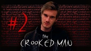 SO THE JUMPSCARES BEGIN - The Crooked Man (2)