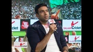 Hardik Pandya Is Anything But Cocky And Rude: Ashwin Backs Hardik Pandya | Salaam Cricket 2018 - AAJTAKTV