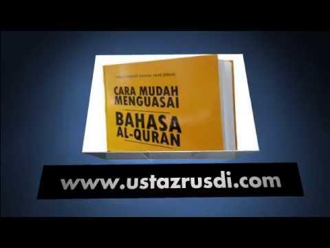 Dapatkan Buku! Cara Mudah Menguasai Bahasa Arab