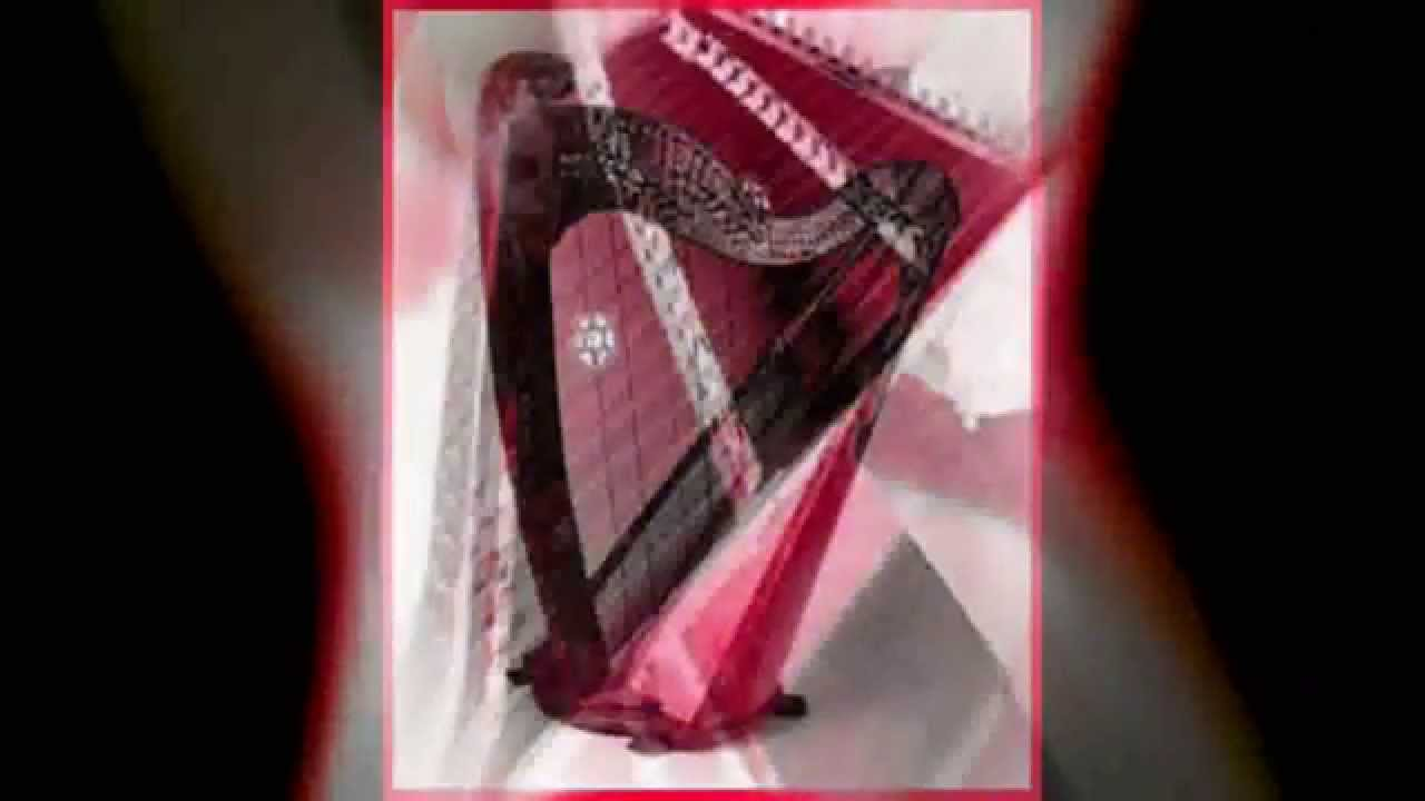 Crystal Records (Crystal Chronicles, Ring of Fates) Virtual Harp, Glockenspiel, Strings, Brass VST - YouTube