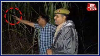 UP पुलिस ने गोली की जगह दागी 'ठांय-ठांय', सोशल मीडिया में उड़ा मजाक - AAJTAKTV