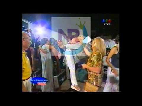 Así comenzó Gran Hermano Argentina en 2001