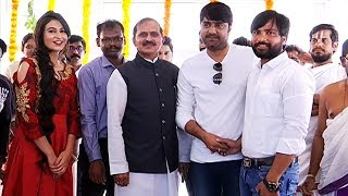 Kumar Raja Movie Opening | TFPC - TFPC
