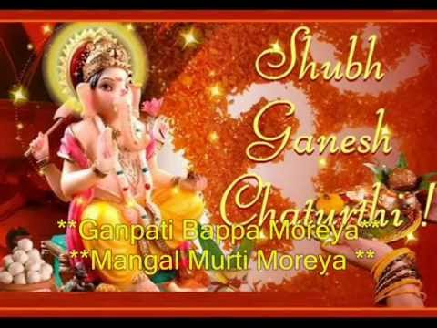 Shree Ganesh Janam Katha (must watch)
