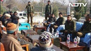 जम्मू कश्मीर में आतंकियों को मुख्यधारा में लाने की कोशिश - NDTVINDIA