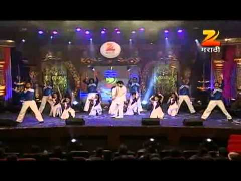 Zee Marathi Awards 2011 Oct. 09 '11 Part - 3
