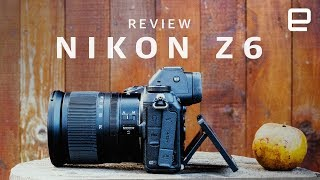 Nikon Z6 Review: Is this the best full-frame mirrorless camera for video? - ENGADGET