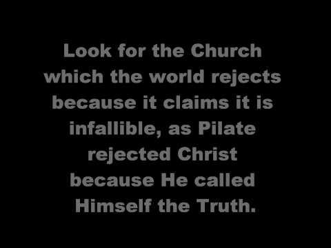 Thumbnail image for 'If I Were Not Catholic...'