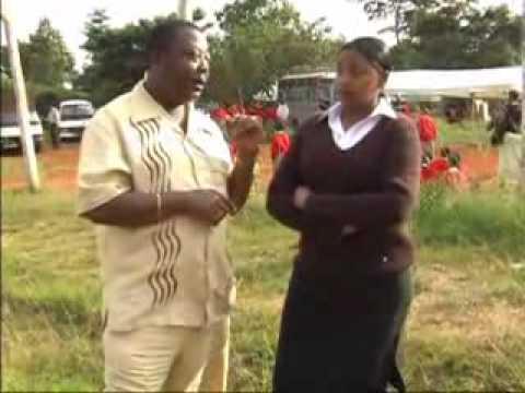 Njeri Gaitu (pt2) -Peter Kigia