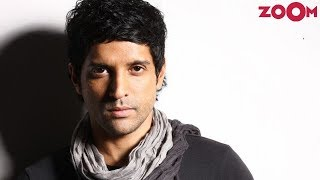 Actor Farhan Akhtar Sets An Example By Taking Up A Small Role In A Female-Centric Film - ZOOMDEKHO